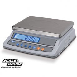Dini Argeo ASW Series Multifunction Counting Scale