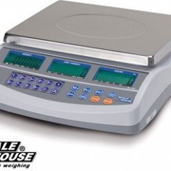 Dini Argeo BCSD Series Dual Loading Counting Scale