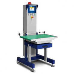 Dini Argeo DLW Series Automated Weighing For Weight Checking