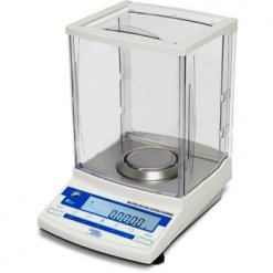 Dini Argeo GAT Series Analytical Top-Loading Scale with High Windscreen