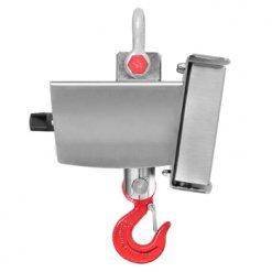 Dini Argeo MCW Professional Series Single Security Crane Scale_02