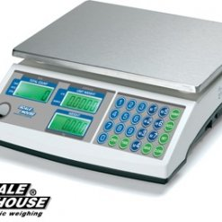 Dini Argeo NCL Series Counting Compact Scale