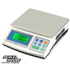 Dini Argeo NWS Series Multifunction Counting Scale