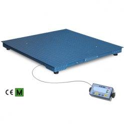Dini Argeo WEFL Wall-E Floor Series Floor Scales_01