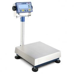 Dini Argeo Wall-E Series Bench and Floor Scales